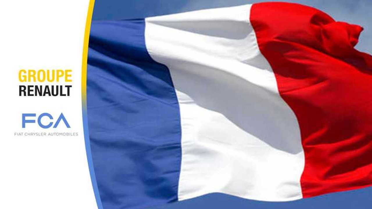 Copertina Fca-Renault: per il governo francese serve più tempo per decidere