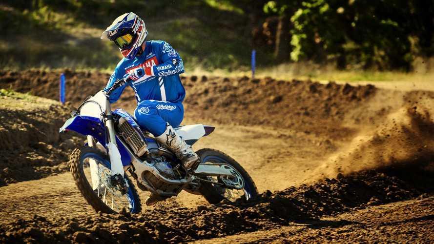 Yamaha svela la gamma off-road 2020