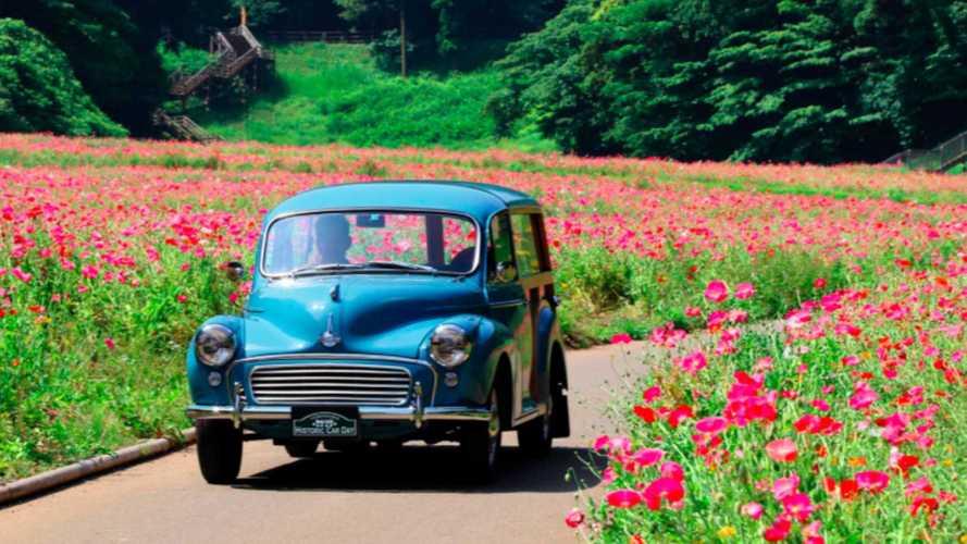 Morris Minor: The Most Quintessentially British Car Ever