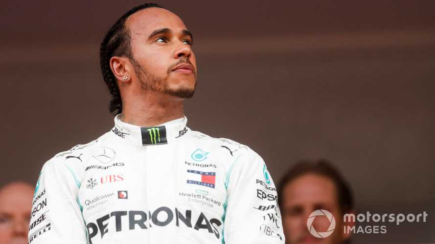 Hamilton wary of 'squandering' F1 chances by retiring early