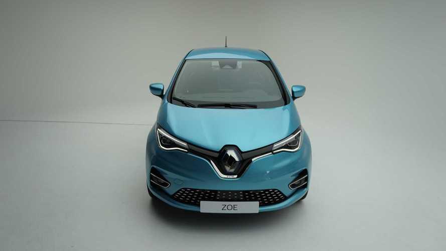 Renault, 2019 yılında 62.447 adet elektrikli model sattı