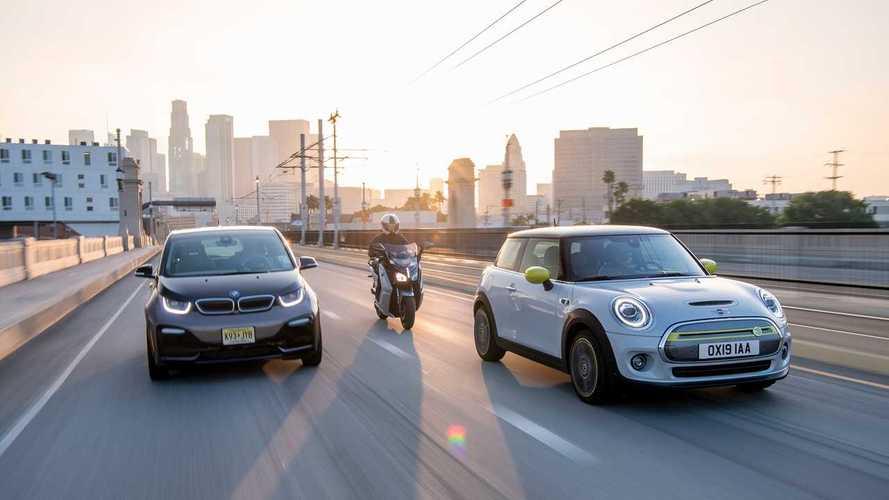 BMW CEO'sunun istifa nedeni yeni elektrikli MINI olabilir mi?
