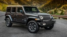 muscle cars traded jeep wrangler