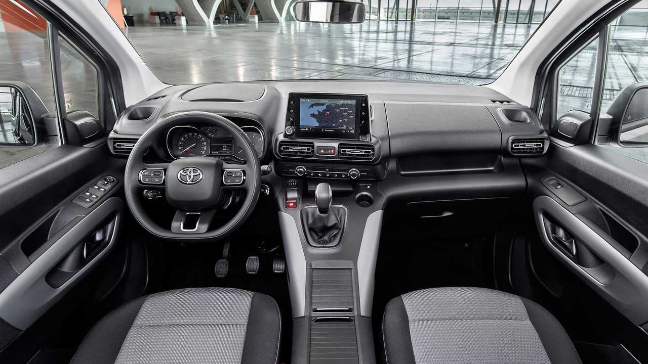 2020 Toyota Verso Overview