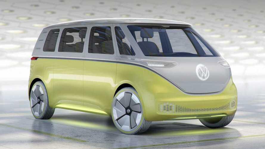 Las 10 mejores furgonetas camperizadas de Volkswagen