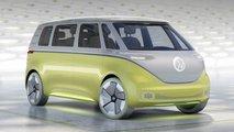Best Volkswagen Camper Vans