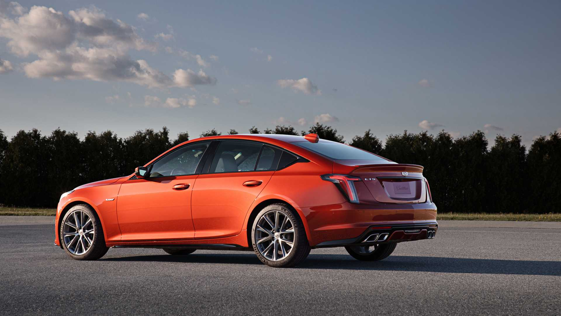 Report: Blackwing Could Replace V As Cadillac's High ...