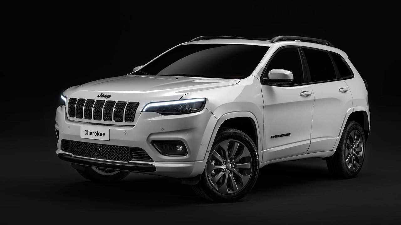 1. Jeep Cherokee
