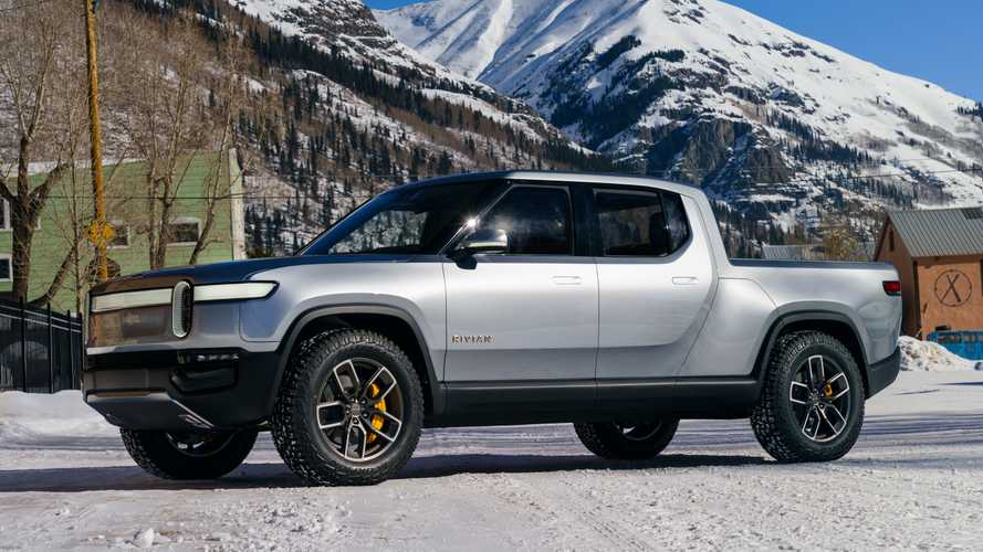 Rivian CEO Hints At Cheaper R1T Electric Truck, R1S SUV