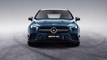 Mercedes-AMG A35L 2019