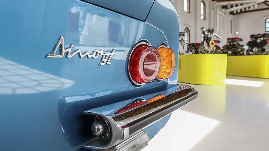 Grande Emozioni: Das Museo Enzo Ferrari
