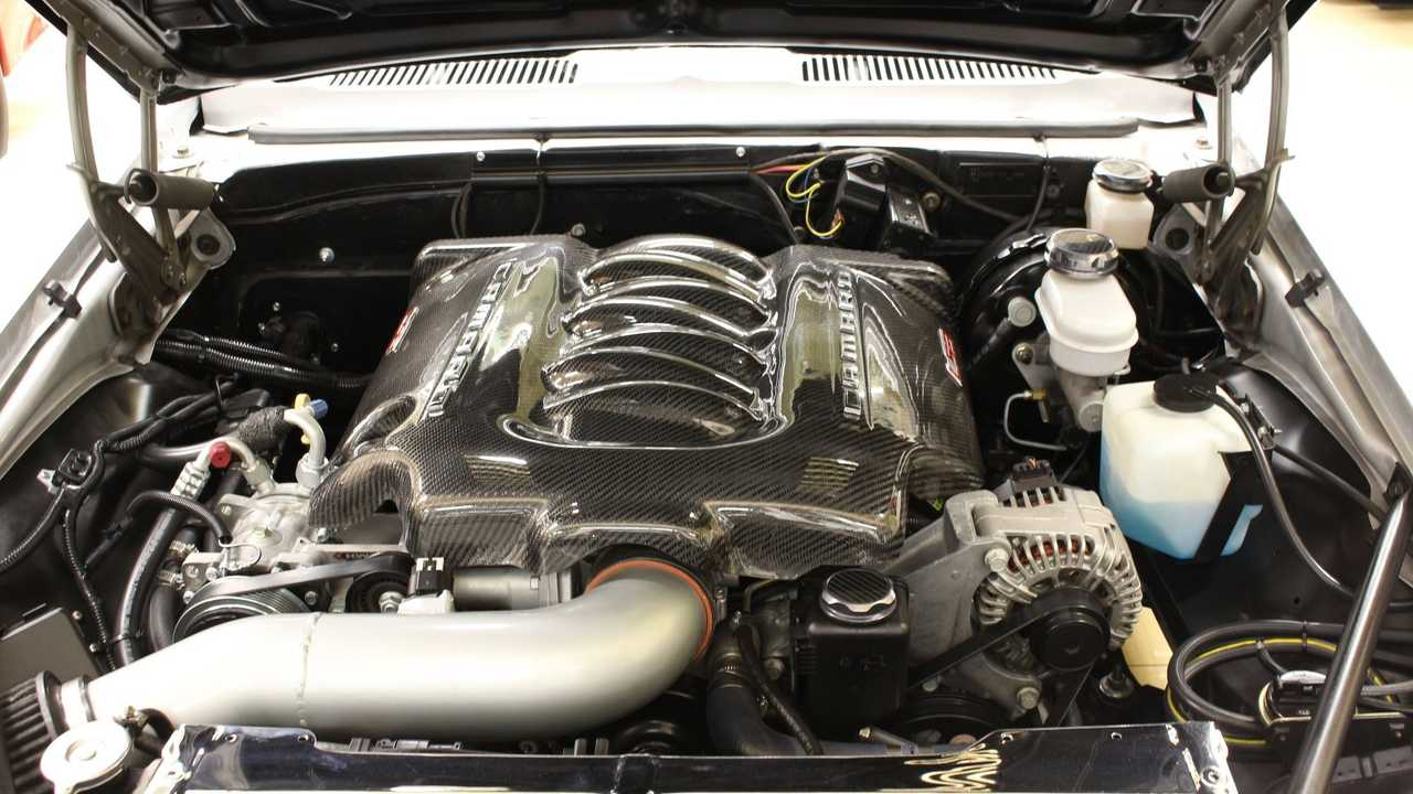Freshly Restored 1968 Chevrolet Camaro RS/SS Pro Touring
