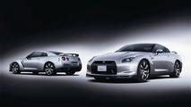 2009 Nissan GT-R - Euro spec
