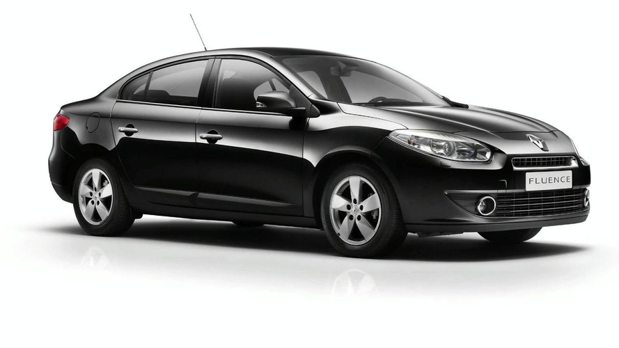 Renault Fluence Completes Transition from Concept to Production [Video]
