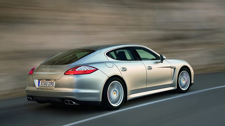Porsche Recalls 18K Panameras & Cayennes For Bad Camshafts Adjusters