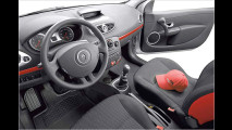 Renault Clio Rip Curl