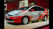 Toyotas Power-Hybrid