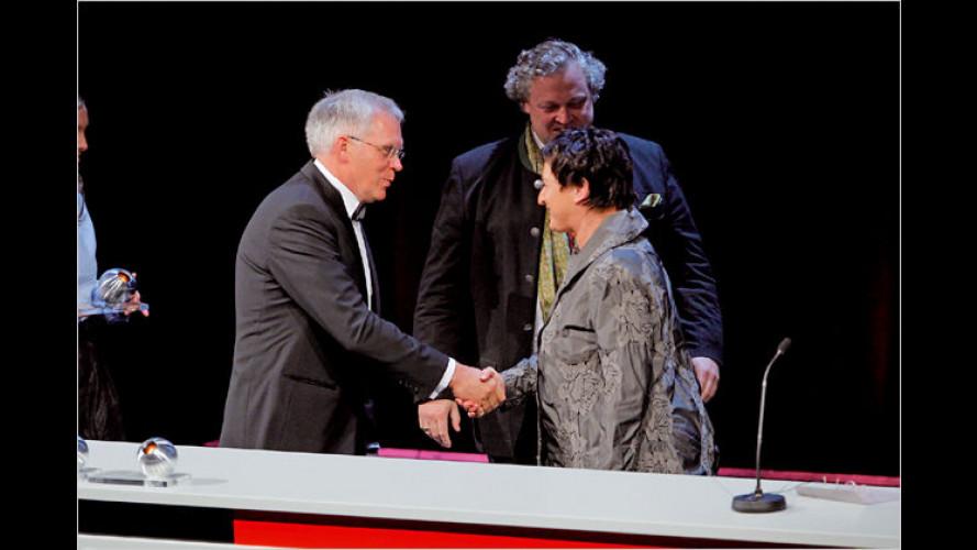 Nachhaltigkeitspreis für VW: Demokratisierung der Technik