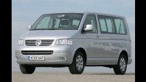 Extremer VW-Bus
