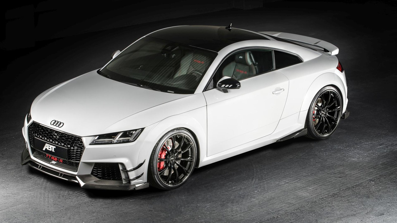 2021 Audi Tt Rs Redesign and Review