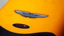 Aston Martin podría entrar en la F1 en 2021