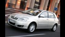 Toyota Corolla für 2005