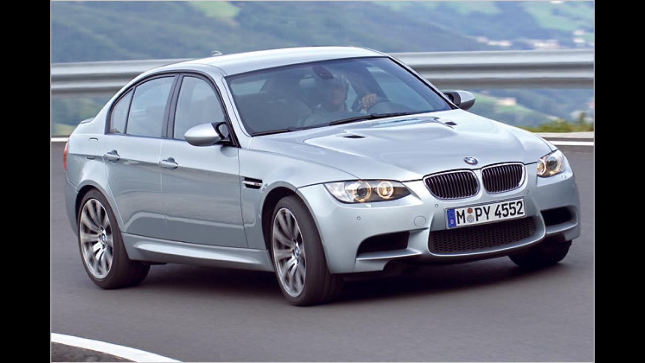 BMW: Doppelkupplung
