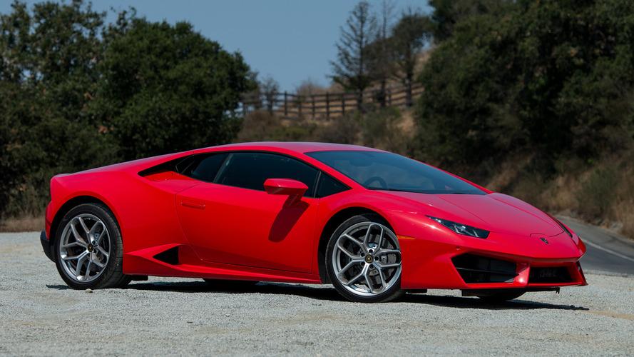 Lamborghini mais rápido já feito estreia em março no Salão de Genebra