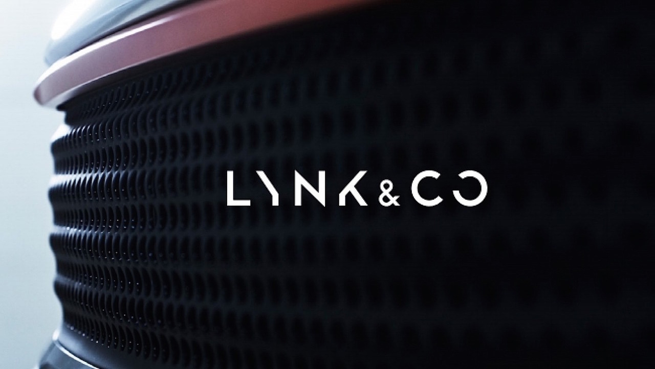 Lynk and Co Logo