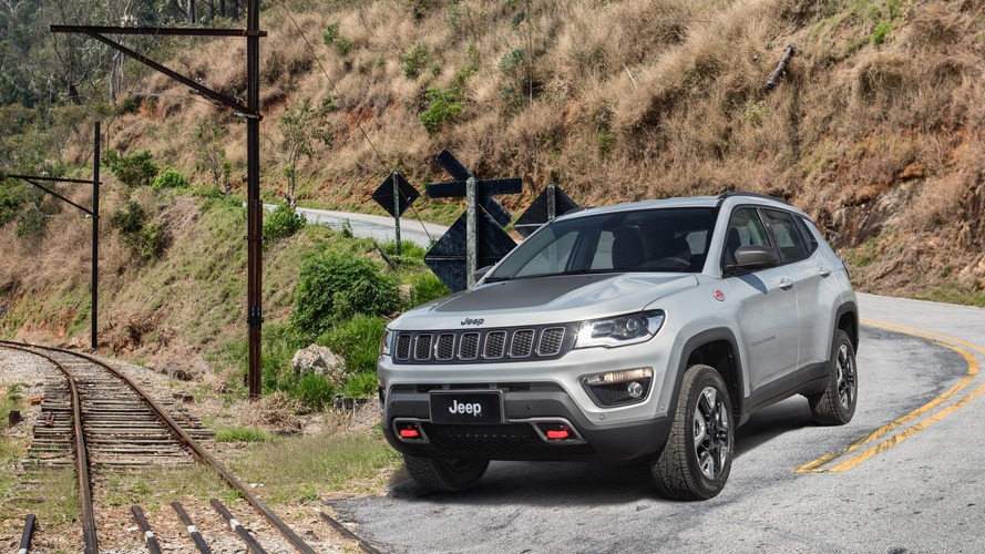 Burgess: Jeep Compass points to the future