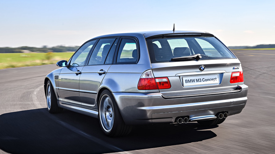 BMW M Boss Rules Out M Wagons Because People Want M SUVs