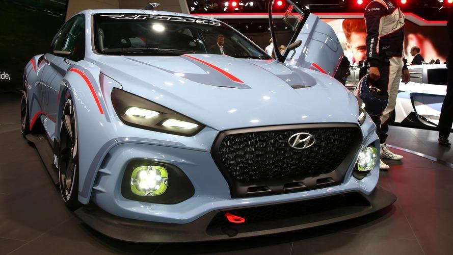 """Hyundai """"Styx"""" isminin haklarını satın almak istiyor"""