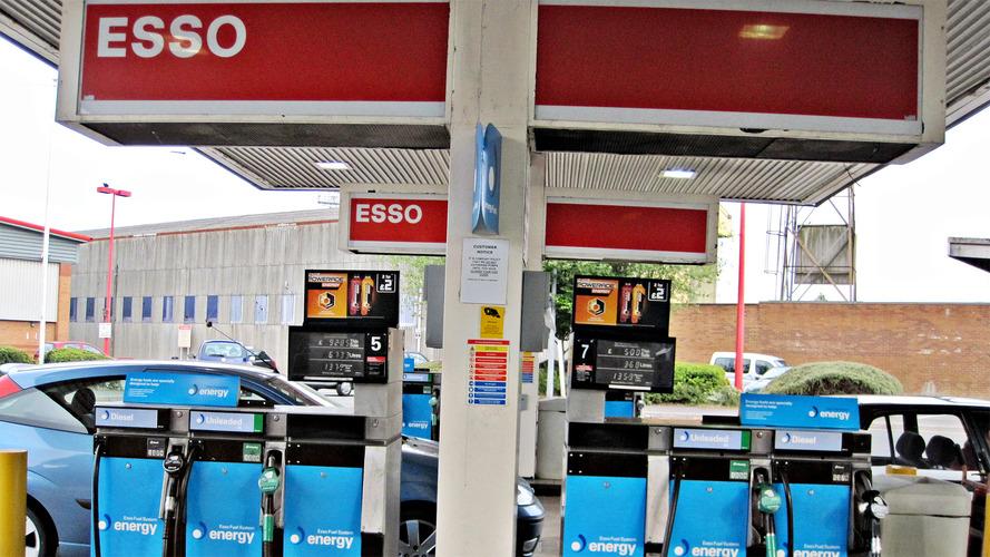 Des hackers prennent contrôle d'une pompe à essence pour faire le plein gratuitement