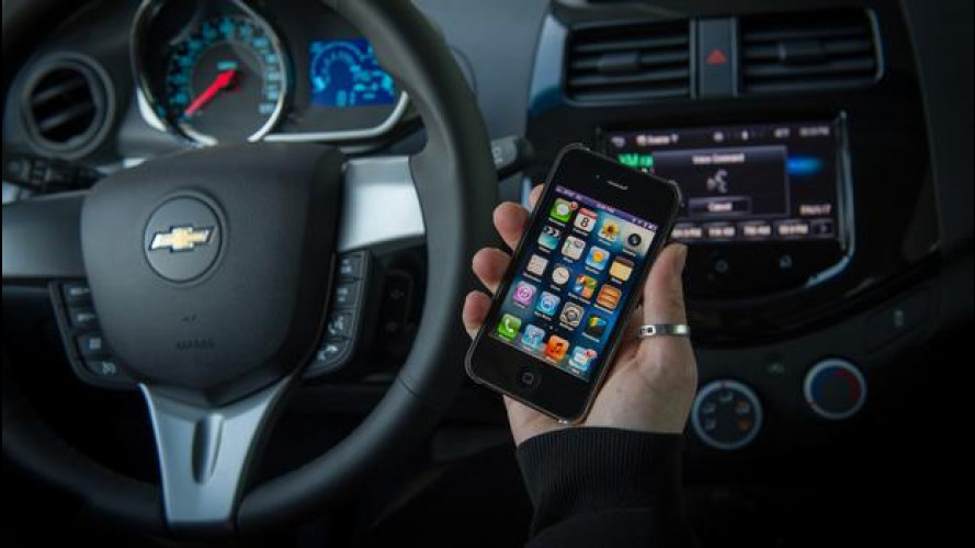 """iOS in the Car"": così Apple colonizzerà l'infotainment delle auto"