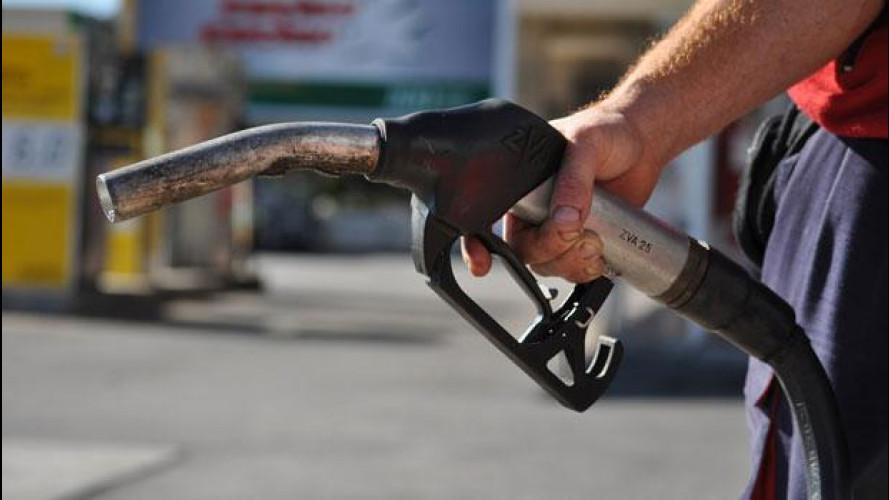 ACI, sciopero della benzina: ha aderito 1 automobilista su 3