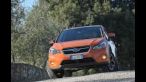 Subaru XV - TEST