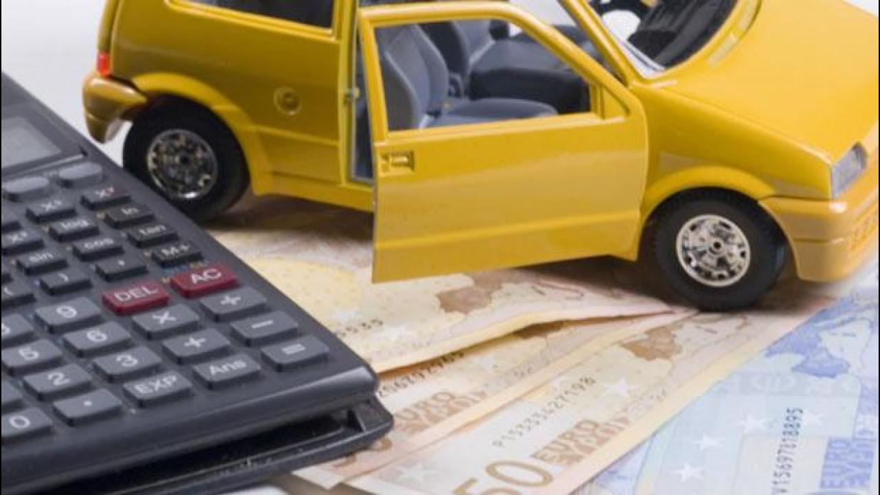[Copertina] - Rc auto, chi viaggia senza può ottenere il doppio sconto sulla multa