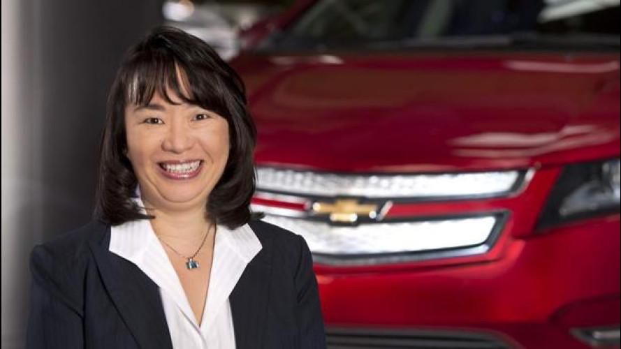 Chevrolet e la tecnologia Apple che si relaziona con MyLink