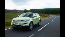 Range Rover Evoque 5 porte