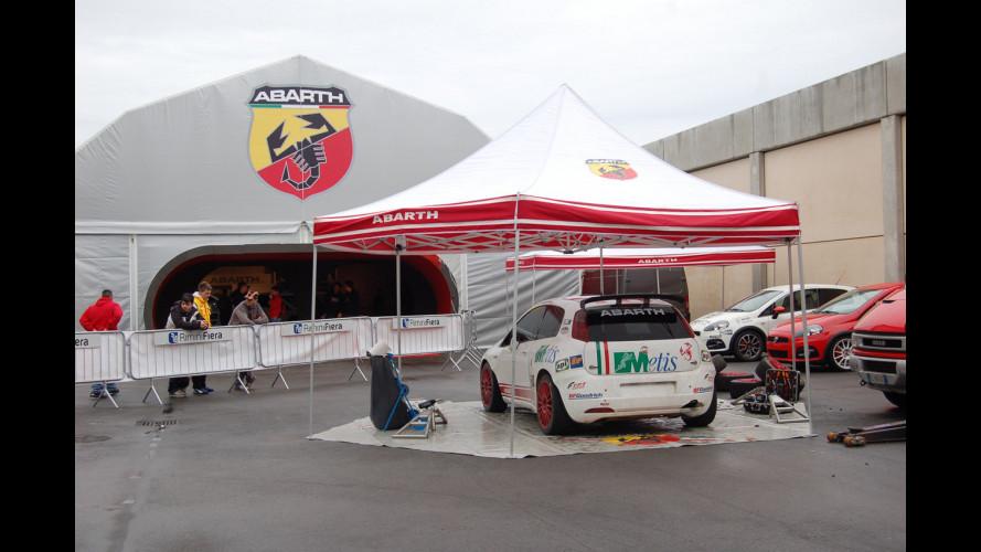 Abarth al My Special Car Show 2009