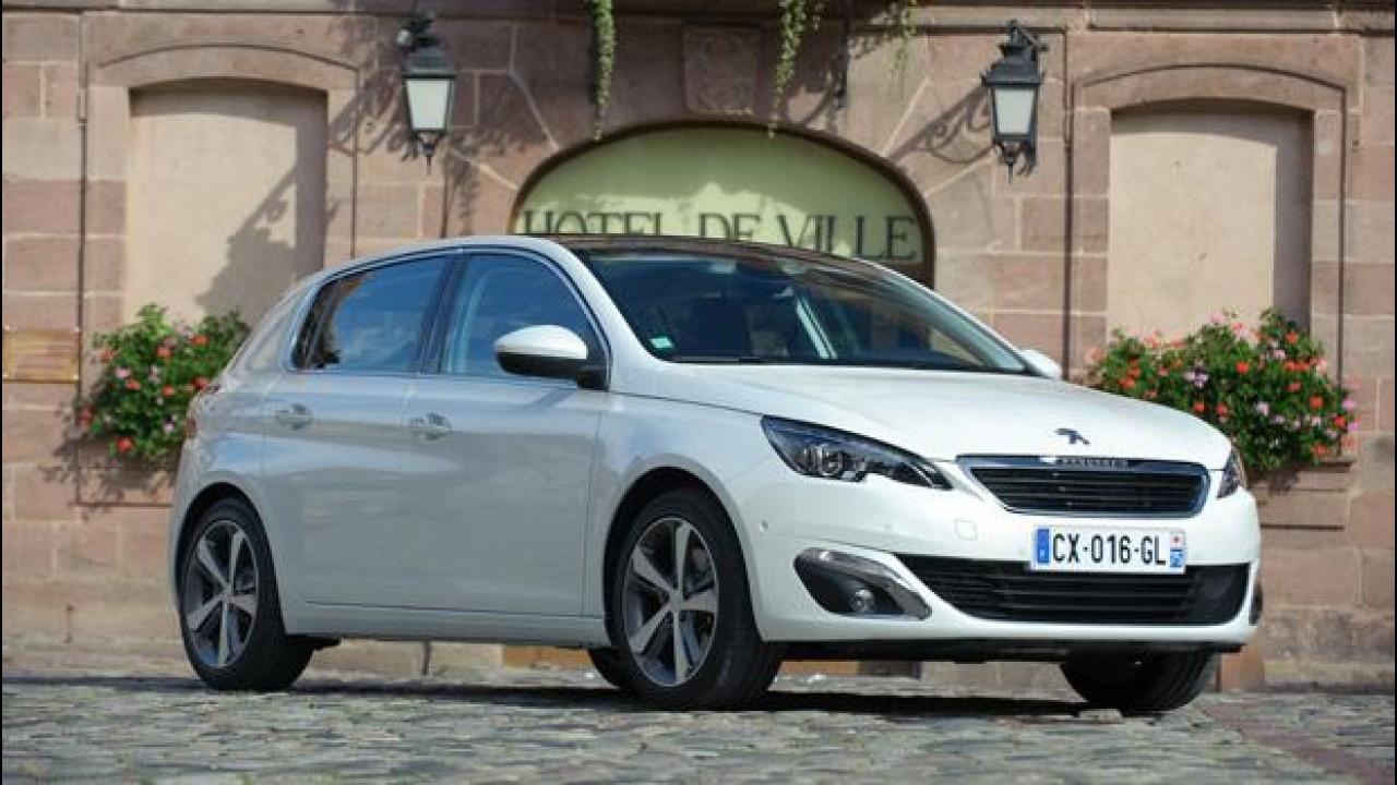 [Copertina] - Peugeot amplia la gamma Mix, quella dedicata ad aziende e professionisti