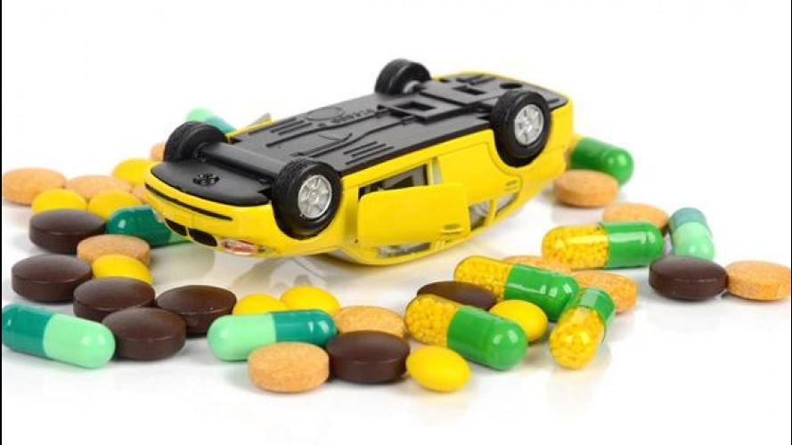Farmaci: sai cosa rischi? Rivalse milionarie, incidenti e processi