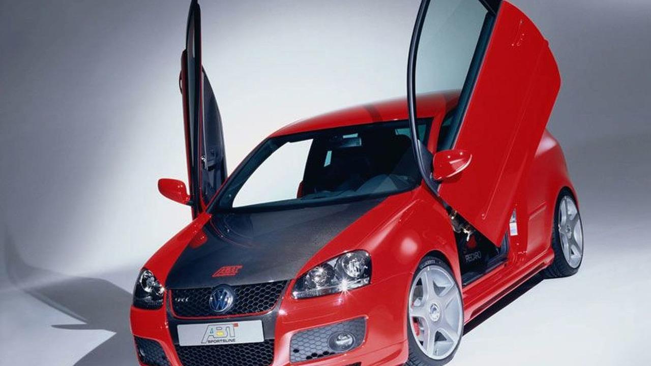 Abt Golf GTI