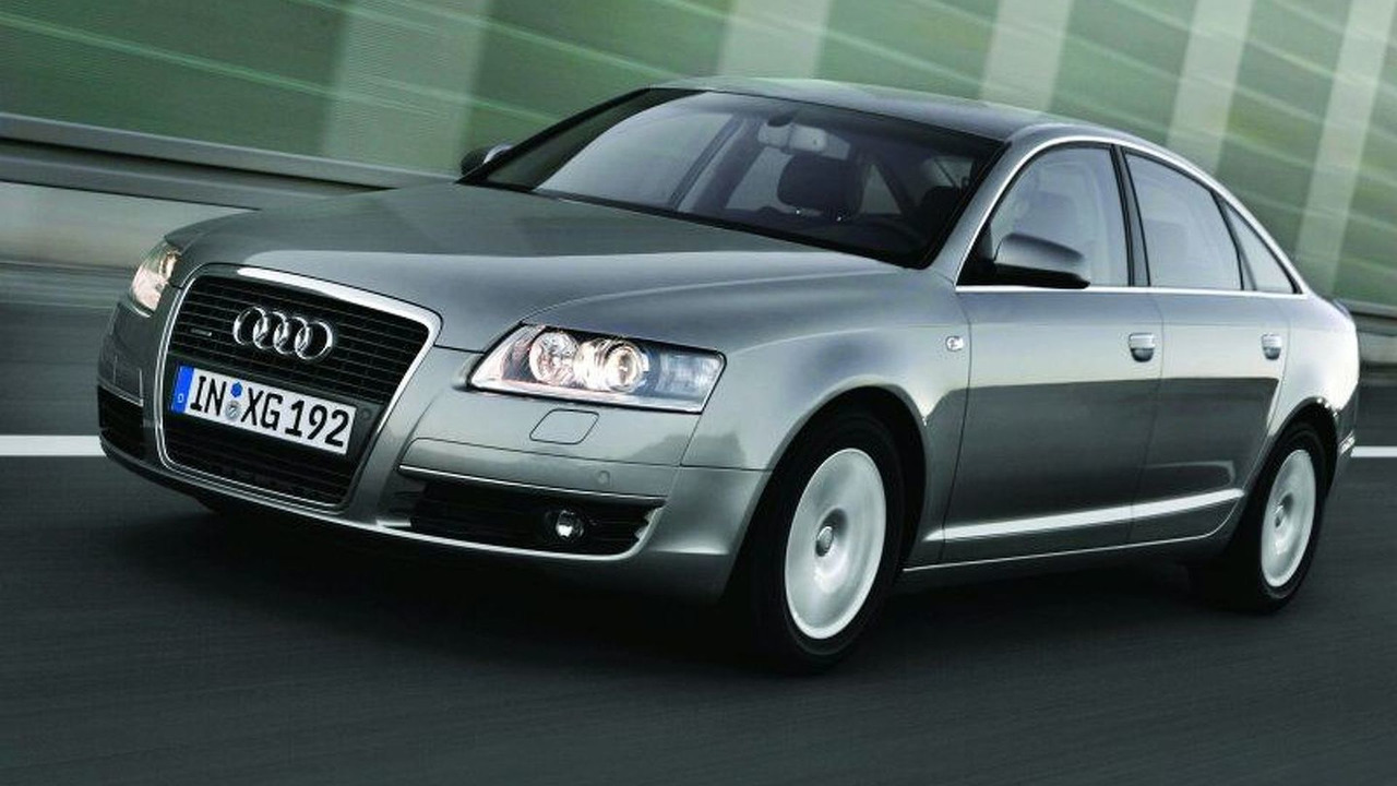 More Power for Audi A4