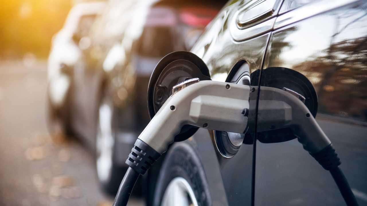 Elektrikli araç şarj görseli 2