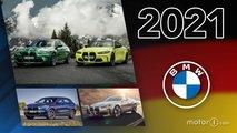 bmw neuheiten 2021 ueberblick