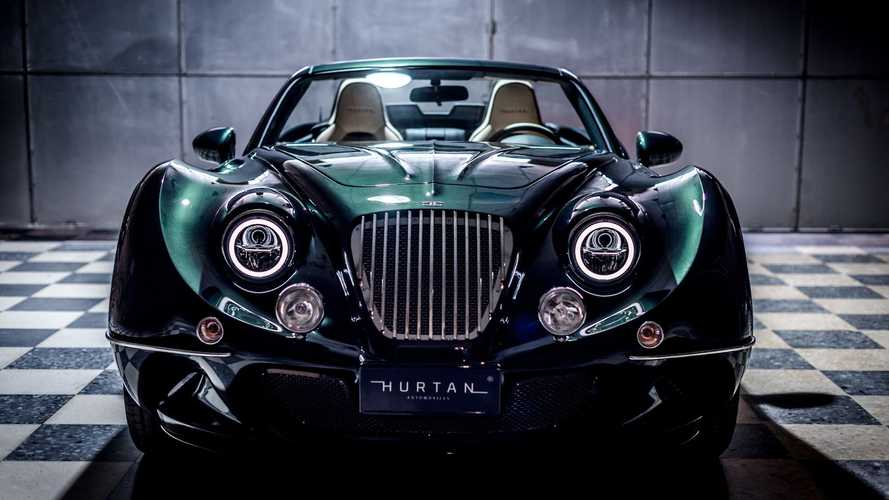 Hurtan Grand Albaycin Officially Revealed As Mazda-Backed Retro MX-5