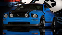 Ford Mustang by Galpin