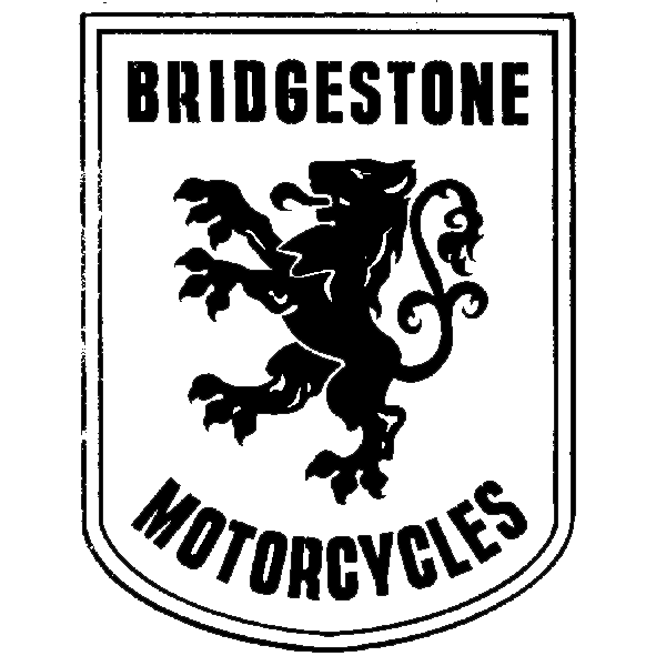 Bridgestone Motorcycles