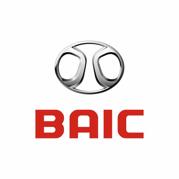 BAIC BJ80